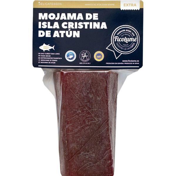 Mojama Ficolumé